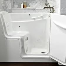 Bathtub Reglazing Pros And Cons by Pros And Cons For Acrylic Tub To Shower Conversion Angie U0027s List