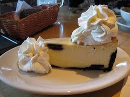 Cinderella The lowest seed Oreo Cheesecake