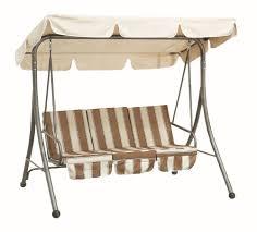 Canopy Swing Garden Seat Chair