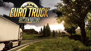 100 Euro Truck Simulator 2 Promo Trailer YouTube