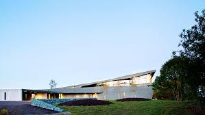 100 Mls Port Hope Ontario House Teeple Architects