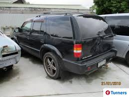 100 Damaged Trucks For Sale Chevrolet Blazer 1998 Palmerston North Turners Cars For