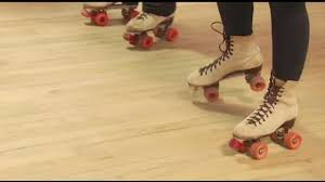 Where Does The Emmaus Halloween Parade Start by Roller Skating Returns To Bushkill Park Wfmz