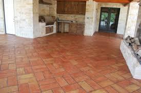 handmade mexican saltillo tile terracotta tile european and