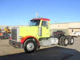 1996 Peterbilt 379 Day Cab Truck For Sale - Greeley, CO | Western ...