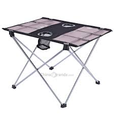 Dropshipping For Portable Outdoor Ultralight Foldable Table With ... Amazoncom Yunhigh Mini Portable Folding Stool Alinum Fishing Outdoor Chair Pnic Bbq Alinium Seat Outad Heavy Duty Camp Holds 330lbs A Fh Camping Leisure Tables Studio Directors World Chairs Lweight Au Dropshipping For Chanodug Oxford Cloth Bpack With Cup And Rod Holder Adults Outside For Two Side Table