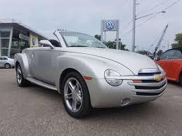 2006 Chevrolet SSR For Sale In Burlington