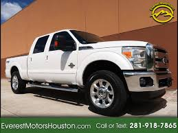 100 Houston Trucks For Sale Used Cars For TX 77063 Everest Motors Inc
