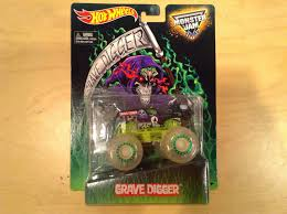 Julian's Hot Wheels Blog: Glow-in-the-Dark Grave Digger Monster Jam ... Monster Jam 2017 Tampa Big Trucks Loud Roars And Fun Grave Digger Vs Blacksmith World Finals Racing Round 1 Amazoncom Knex Versus Sonuva Shop New Bright 115 Remote Control Full Function 1on1 With Driver Jon Zimmer Nbcs Bay Area Bad To The Bone On Vimeo Games 9 Wallpaper Big Dogs Pinterest Revell Snaptite Truck Plastic Model Kit Scaled Monster Trucks Ford Idaho Center Feb 3 4 History Of Dennis Andersons Mad Genius The Story Behind Everybodys Heard Of