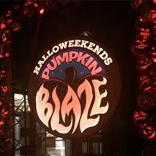 Great Pumpkin Blaze by Halloweekends At Cedar Point Ann Arbor With Kids