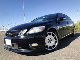 Used LEXUS GS 2007 for sale Stock tradecarview
