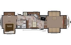 2008 Montana 5th Wheel Floor Plans by 2014 Keystone Montana 3850fl Fifth Wheel Madelia Mn Noble Rv