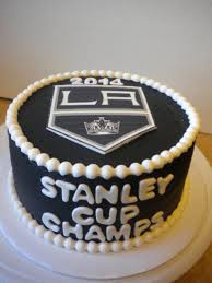La Kings Cake On Central