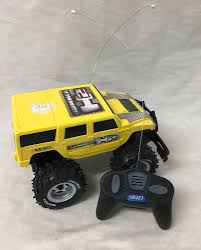 VTG Nikko Hummer H2 Remote Control Truck Untested As Is Caveat ... New Bright Hummer H2 16 Scale Remote Control Rc Truck Yellow 96v Hummer 2 For Sale Whosale Suppliers Aliba Sri 116 Rechargeable Car Lowest Price India Park Bash Shengqi 15 Scale 29cc Custom Pipe Online Shop 18 9ch Remote Control Rc Suv Cars Offroad Fastdeal Monster Racing Mad Cheap Find Deals On Jvm Off Road Cross Country Style New Bright 124 Jam Walmartcom Radio Am General Military Humvee