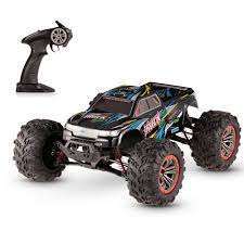 100 Best Rc Short Course Truck XINLEHONG TOYS 9125 110 24GHz 4WD 46kmh High Speed Sale