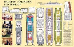 Star Princess Aloha Deck Plan by Mv Sea Venture Pacific Princess House Plan Ships Deck Unbelievable