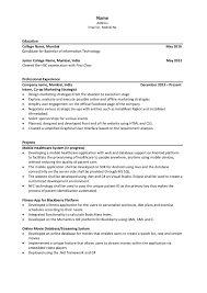 100 Extra Curricular Activities For Resume Curricular Template Activity