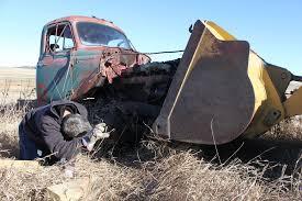 100 Vintage International Harvester Truck Parts Unearthing A Legend 1939 Cummins Field Find