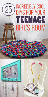 Ideas About Cool Crafts On Pinterest For Teens Interior Design