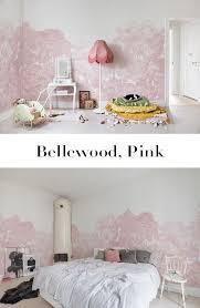 bellewood pink ideen für kleine schlafzimmer