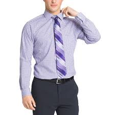 men u0027s van heusen flex collar classic fit dress shirt