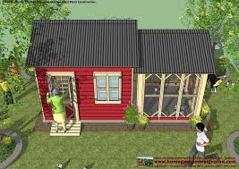 8 X 10 Gambrel Shed Plans by Neak 10 X 8 Pent Shed Plans Greenhouse Must See