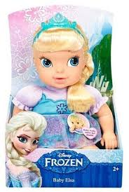 Disney Toys Top Selling New Designer Baby Girls Toys Dolls Frozen