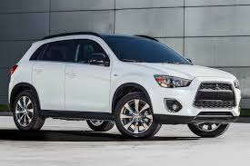 Used 2013 Mitsubishi Outlander Sport for sale Pricing & Features