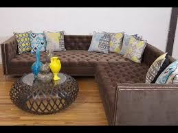 Deep Seated Sofa Sectional by Extra Deep Sofa Sectionals Home Decor Best Modern Deep Seated Sofa