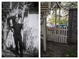 JFK Crime Scenes - Then And Now | Toronto Star Unforgettable Jfk Series David Thornberry Tag Aassination Backyard Photos Lee Harvey Oswald The Other Less Famous Photo Of Jack Ruby Shooting Original Backyard Comparison To The Created Tv Show Letter From Texas Oilman George Hw Bush Makes For Teresting John F Kennedy Assination Photo Showing With Tourist Enjoy Home Dallas City Tourcom Paradise Mathias Ungers Dvps Archives The Backyard Photos Part 1 Photograph Mimicking Pictures Getty Oswalds Ghost