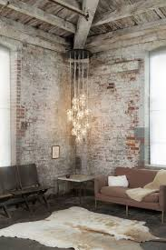 Bare Brick How To Achieve An Industrial Style