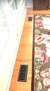 adding character with decorative vent covers at home with the