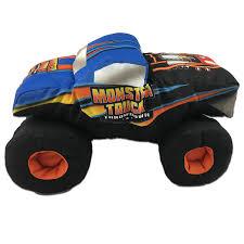 100 Monster Truck Toys For Kids Throwdown Puff