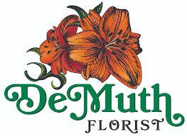 Connellsville Florist Flower Delivery by De Muth Florist