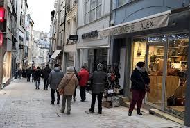 chambre du commerce limoges la cci mène l enquête auprès des consommateurs du centre ville de