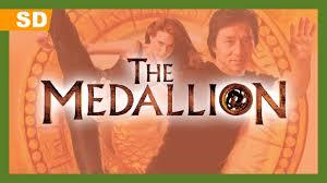 100 The Madalion Medallion 2003 Trailer