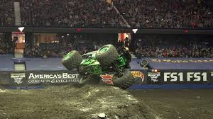 Monster Jam - Grave Digger's Tyler Menninga Wins Triple Threat ... Jan 16 2010 Detroit Michigan Us January It Doesnt Advance Auto Parts Monster Jam Returns For More Eeroaring Simmonsters Top Ten Legendary Monster Trucks That Left Huge Mark In Automotive Basher Nitro Circus Big Monster Truck Fpvtv Jam Alchetron The Free Social Encyclopedia 18 Scale 4wd Truck Never Used In Lots Of Photos Awesome Travis Pastrana Action Figures Are Here Gear Interview With Spiderman Kid Thrdownsoaring Eagle Casino2016 Wheels Water Hotwheels Nitro Circus Mechanical Madness Trucks 4x4