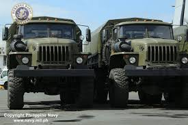 LOOK: AK Rifles, Military Trucks, Helmets From Russia - Update ... New Russian Weapons 2015 Badass Military Trucks Youtube Military Ground Alabino Moscow Oblast Russia Stock Photo Edit Now April29th Rehearsal Of 2014 Victory Day Parade In Moscow Russia Red Manila For Philippines Spotted Arriving Military Failed Trucks 2127315 Alamy Ural4320 Wikipedia Truck Runs Over People Without Hurting Them Video May 2012 Green Kamaz 4350 Your First Choice For And Vehicles Uk Abandoned Base Derelict Two Russian Truck Zil 131 With Winch Sale Italianmade Iveco Lmv Tactical Vehicles Spotted During