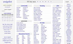Craigslist Closes Personals Sections In US - NBC Chicago Used Box Trucks For Sale Albany Ny Best Truck Resource Craigslist Richmond Indiana Cars By Owner One Word Quickstart Special 30 Dodge For Amazing Dodge Sport Chevrolet Ck Nationwide Autotrader The And Chicago Car Some Police Stations Offered As Safe Zones Sales Image Illinois All New Parts Inland Empire 2018 2019 Grossinger City Autoplex Cadillac Schaumburg