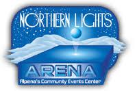 Northern Lights Arena Ice Skating Rinks in Alpena MI