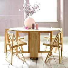 Dining Tables For Small Spaces Kitchen Table Space
