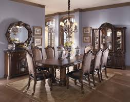 Michael Amini Living Room Sets by Michael Amini Monte Carlo Dining Room Set Luxury Dining Set