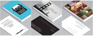Best Business Cards Vistaprint Vs Moo Jukebox Reviewed