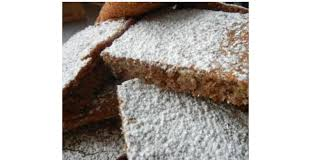 schneller schoko nuß blechkuchen