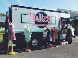 Mobile Fashion Truck Business Plan