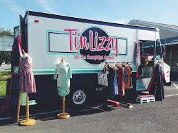 100 Mobile Boutique Truck Fair Trade Onthego The Tin Lizzy The Fair
