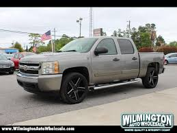 Used 2007 Chevrolet Silverado 1500 For Sale In Wilmington, NC 28405 ... Jeep Dealership Wilmington Nc Beautiful Cars Trucks Used For Sale In Nc On Buyllsearch 2012 Ford F450 Super Duty Cabchassis Drw At Fleet Lease Remarketing Serving Iid 17550270 2006 Chevrolet G3500 12 Ft Box Truck 17612389 2008 Silverado 1500 For In 28405 Diesel Pickup Wisconsin Best Resource Is The 2015 Chevy A Good Vehicle Auto Custom Welded Alinum Dog Boxes F150 Sale Near Jacksonville Buy