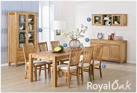 royal oak serien esszimmer möbel küchen möbel