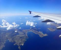 100 Stunning Views 10 Stunning Views Of Malta From The Window Seat 897 Bay