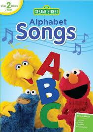 Alphabet Songs Muppet Wiki